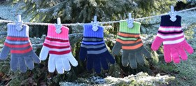 margot перчатки BRASIL один.вязка (размер 12)