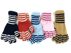 margot перчатки GLOVES1 одинарная вязка (размер 14)
