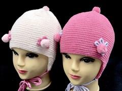 aguti шапка одинарная вязка (р.46-48)