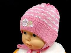 amal шапка одинарн.вязка (р.48-50)