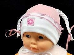 BG шапка одинарный хлопок (р.42,46)