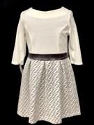платье фирма EWA мод BEATA (р.128,134,152,158)