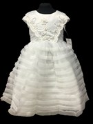 платье рзмеры на 4,5,6,7, 8 лет