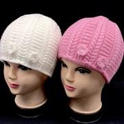 amal шапка двойная вязка (р.48-50)