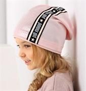 .AJS шапка 38-113 одинарн.трикотаж (р.48-50)