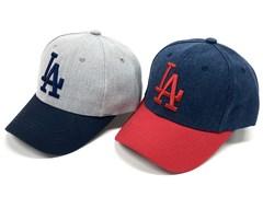 бейсболка модель LA (р.50-52)