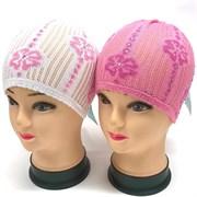 amal ажурная вязка шапка (р.48-50)