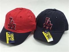 бейсболка LA размер 54