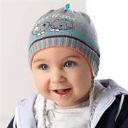 .AJS шапка 36-012 один.вязка (р.42-44)