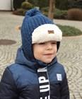 Зимние шапки AGBO оптом!