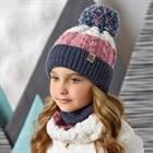 Зимние шапки 2021-2022
