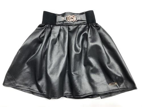 юбка Сказочная Фея, черная пряжка (р.36,38,40,42) - фото 10658