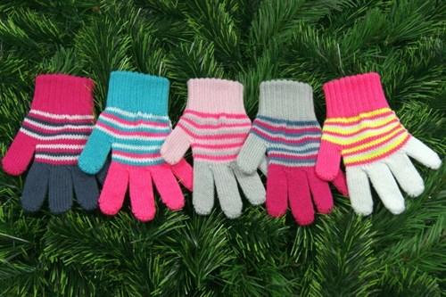 margot перчатки GEMMA вязка (размер 14) - фото 11414