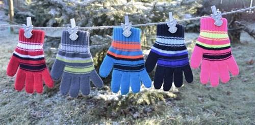 margot перчатки IRYS вязка (размер 14) - фото 11417
