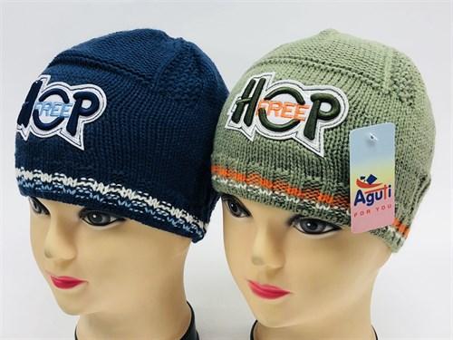 Aguti шапка одинарная вязка (р.48-50) - фото 11692