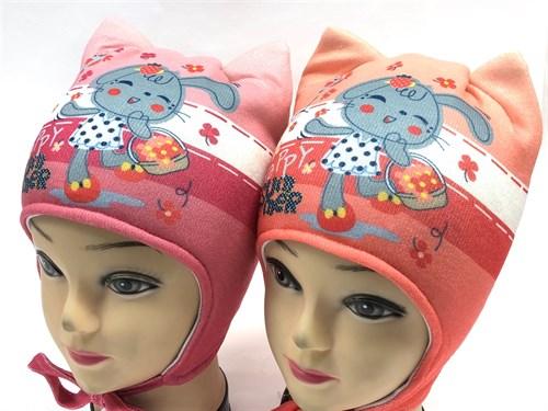 ambra шапка с утеплителем подклад хлопок (р.48-50) - фото 12196