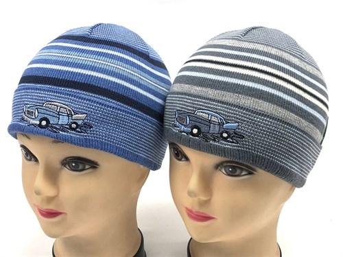 amal шапка одинарная вязка (машина)(р.52-54) - фото 12739