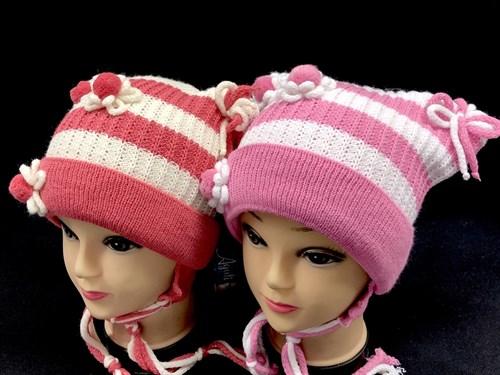 Aguti шапка 145 двойная вязка (р.48-50) - фото 12743