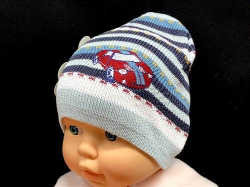 ANPA модель R6 шапка одинарная вязка (р.44-46) - фото 12993