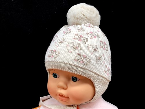 Barbaras модель WP 204/ME ISOSOFT шапка подкл.хлопок (р.38-40) - фото 13013