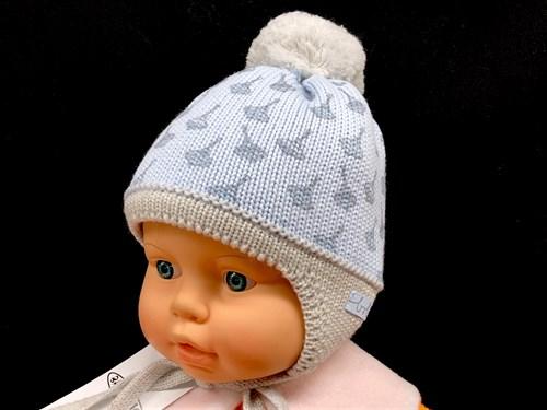 Barbaras модель WP  04/ME ISOSOFT шапка подклад хлопок (р.38-40) - фото 13016
