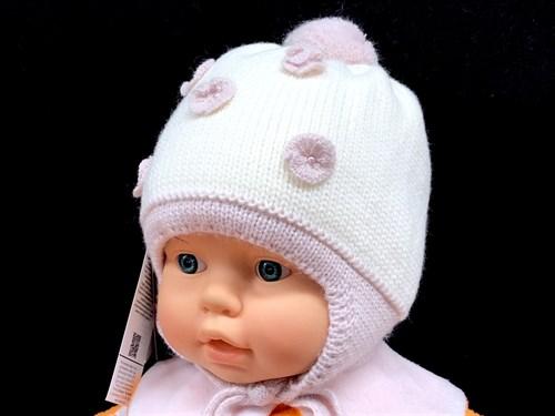 Barbaras модель AO 108/ME шапка с утеплителем, подклад хлопок (р.42-44) - фото 13017