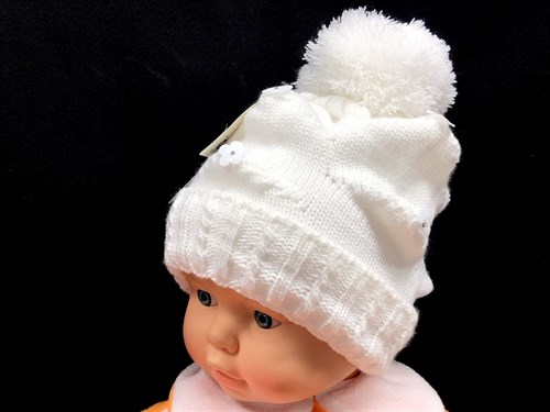 Barbaras модель Y 36 шапка подкл.флис (р.46-48,48-50) - фото 13028