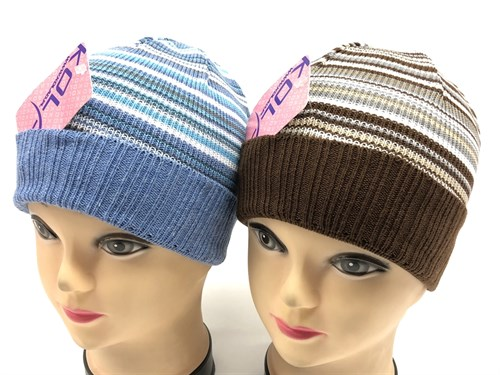 KOLAD шапка одинарн.вязка (р.50-52) - фото 13233