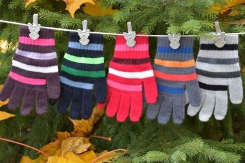 margot перчатки BILLY одинарная вязка (размер 15) - фото 13272