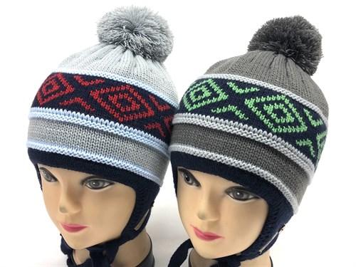 Barbaras модель AP 139/AL ISOSOFT шапка с утепл. (р.50-52) - фото 13350