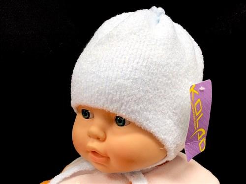 KOLAD шапка одинарная вязка (букле)(р.38-40) - фото 13901