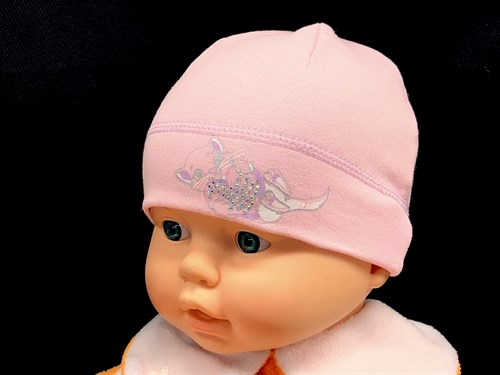 TuTu модель 3-001951 шапка двойной трикотаж (р.38-42) - фото 13944