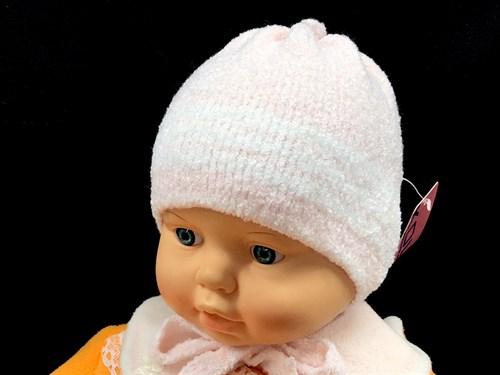 KOLAD шапка одинарная вязка (букле)(р.38-40) - фото 14131