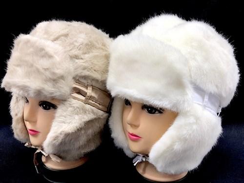 шапка меховая  (р,52-56) - фото 14257