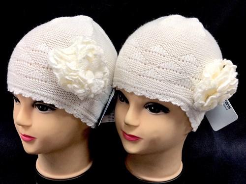 GRANS шапка одинарная вязка (р.46-48) - фото 14337