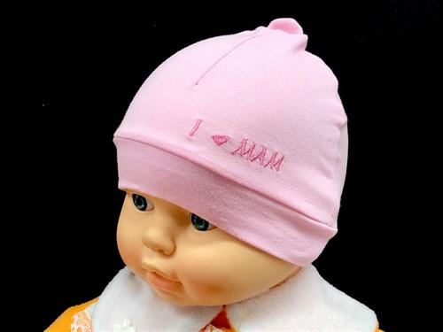 iltom шапка 21 одинарн.трикотаж (р.38,40,42,44,46) - фото 14501