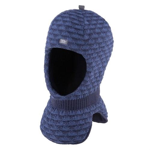TuTu модель 3-004285 шлем с утеплителем (р.48-52) - фото 14625