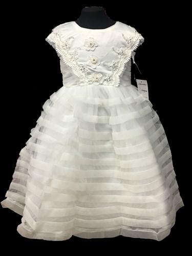 платье рзмеры на 4,5,6,7, 8 лет - фото 14742