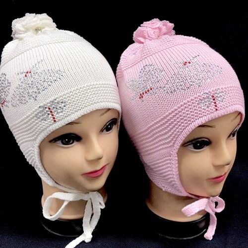 Aguti модель 223 шапка один.вязк. (р.54-56) - фото 14812