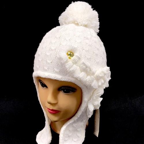 NAOMI 321-130 шапка подклад флис (р.48-50) - фото 14847