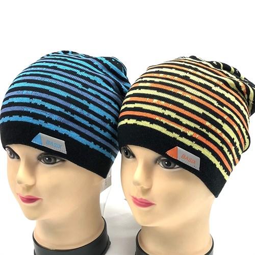 Barbaras модель UU 604/0 шапка одинарная вязка (р.50-52) - фото 15247