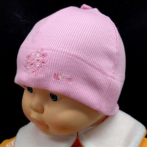 iltom 104 шапка одинарный трикотаж (р.44-50) - фото 15895