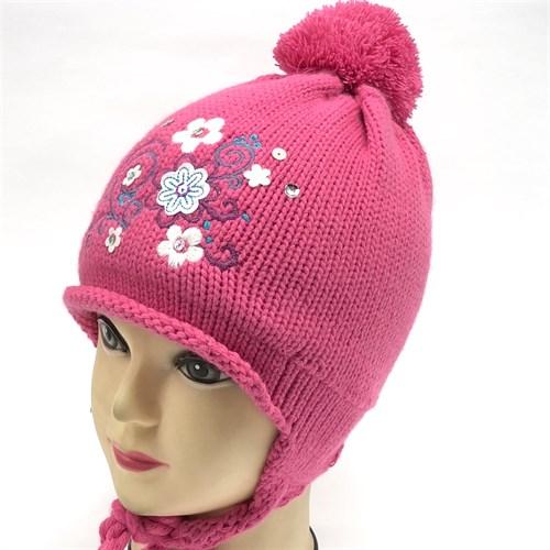 Barbaras модель Y 32 шапка подкл.флис (р.50-52) - фото 16022
