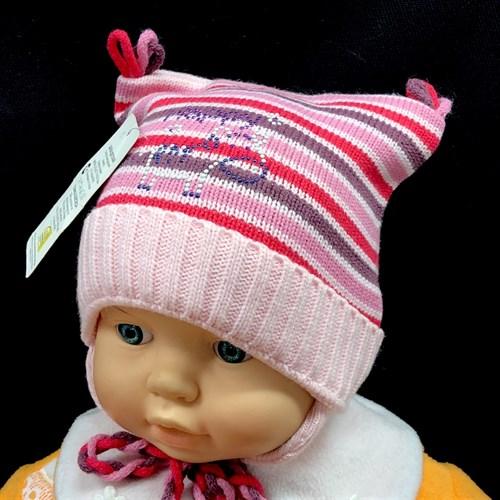 Kolad шапка одинарная вязка (р.42-44) - фото 16292