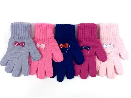 Теплыши перчатки TG-101 одинарная вязка (размер 13) - фото 16410