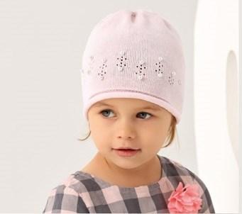 .AJS шапка 38-060 одинарн.вязка (р.50-52) - фото 16554