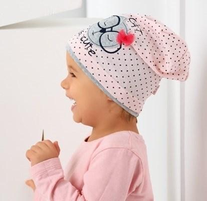 .AJS шапка 38-070 одинарн.трикотаж (р.44-46) - фото 16671