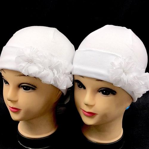 TuTu модель 3-001643 шапка двойной трикотаж (р.50-54) - фото 18240