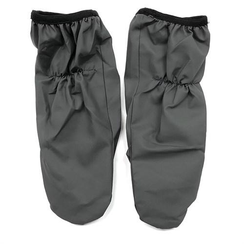 Варежки непромокаемые Антигрязь серый - фото 18784