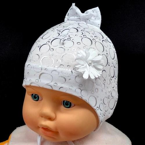 Magrof шапка арт.4154 одинарн.трикотаж (р.36-44) - фото 19732